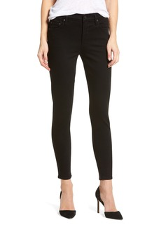 Citizens of Humanity Rocket Skinny Jeans (Blackbird) (Petite)