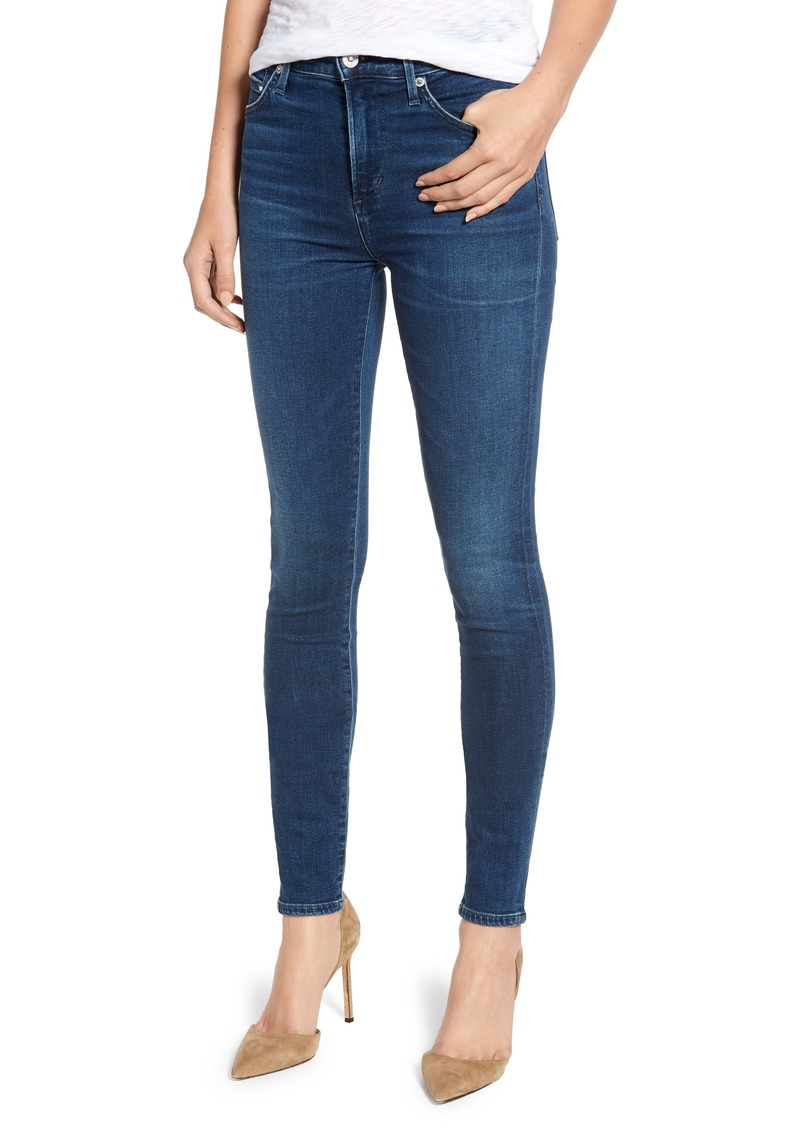 Citizens of Humanity Rocket Skinny Jeans (Glory)