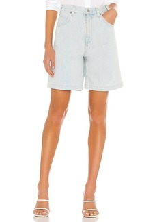 Citizens of Humanity Rosa Culotte Short