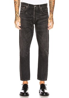 Citizens of Humanity Rowan Crop Relaxed Slim Fit