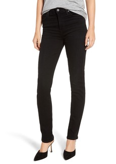 Citizens of Humanity Scupt - Harlow High Waist Skinny Jeans (Descend)