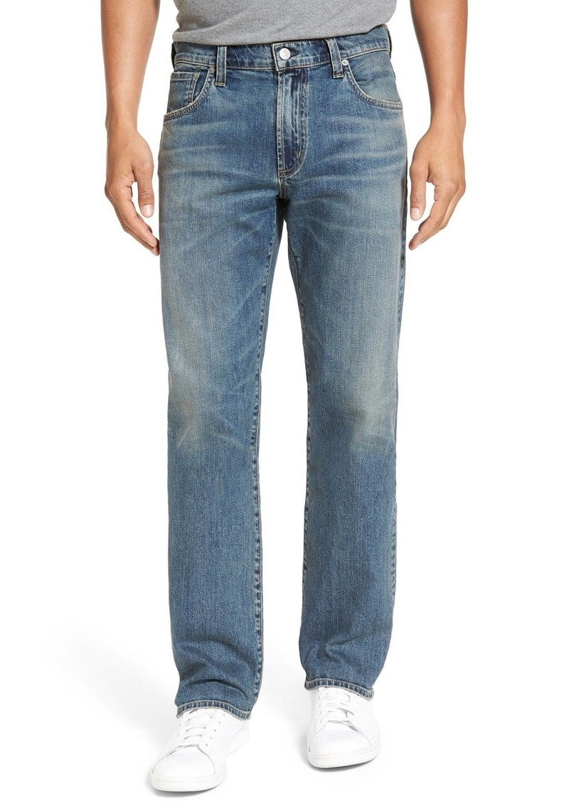 Citizens of Humanity Sid Straight Leg Jeans (Hertford)