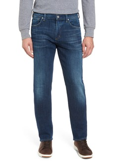 Citizens of Humanity Sid Straight Fit Jeans (Atticus)