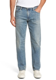 Citizens of Humanity Sid Straight Leg Jeans (Anchor)