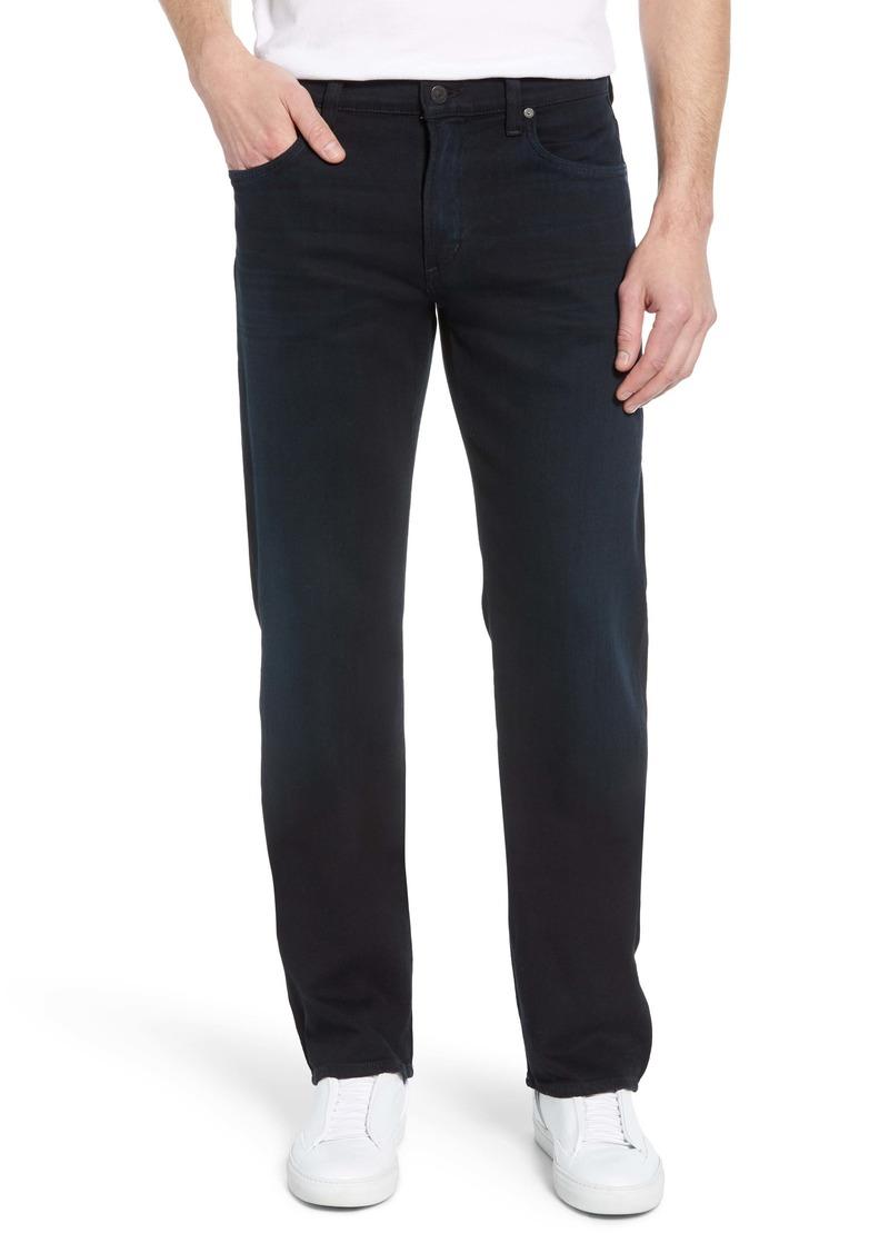 Citizens of Humanity Sid Straight Leg Jeans (Bennett)