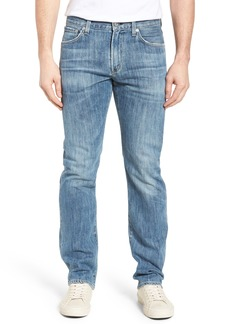 Citizens of Humanity Sid Straight Leg Jeans (Colebrook)