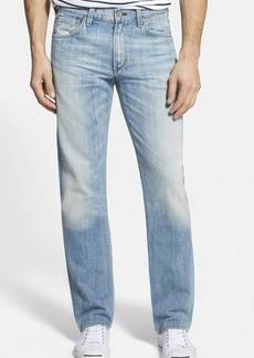 Citizens of Humanity 'Sid' Straight Leg Jeans (Confederacy)