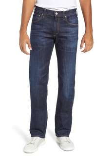 Citizens of Humanity Sid Straight Leg Jeans (Emmett)
