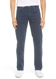Citizens of Humanity Sid Straight Leg Jeans (Gallent)