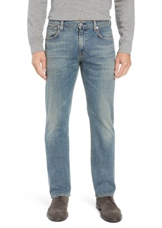 Citizens of Humanity Sid Straight Leg Jeans (Hayden)