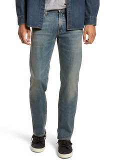 Citizens of Humanity Sid Straight Leg Jeans (Hillcrest)