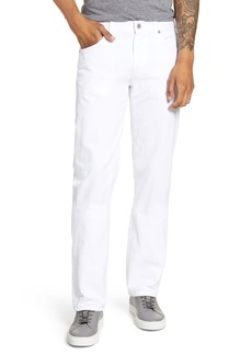 Citizens of Humanity Sid Straight Leg Jeans (Sole)