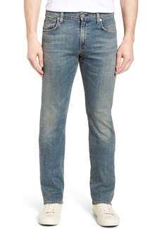 Citizens of Humanity Sid Straight Leg Jeans (Uriel)