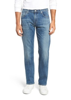 Citizens of Humanity Sid Straight Leg Jeans (Yukon)