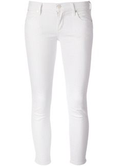 Citizens Of Humanity skinny jean - White