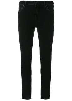 Citizens Of Humanity skinny jeans - Black