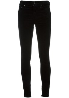 Citizens Of Humanity skinny trousers - Black