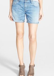 Citizens of Humanity 'Skler' Denim Shorts (Sebring)