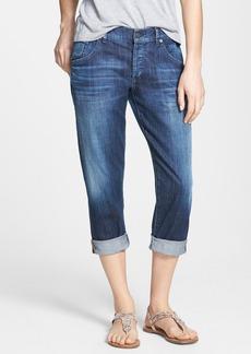 Citizens of Humanity 'Skyler' Crop Boyfriend Jeans (Vista)