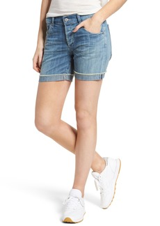 Citizens of Humanity Skyler Denim Shorts (Mercury)