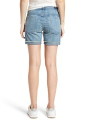 Citizens of Humanity Skyler Denim Shorts (Mercury)