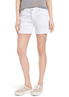 Citizens of Humanity Skyler Denim Shorts (Santorini)