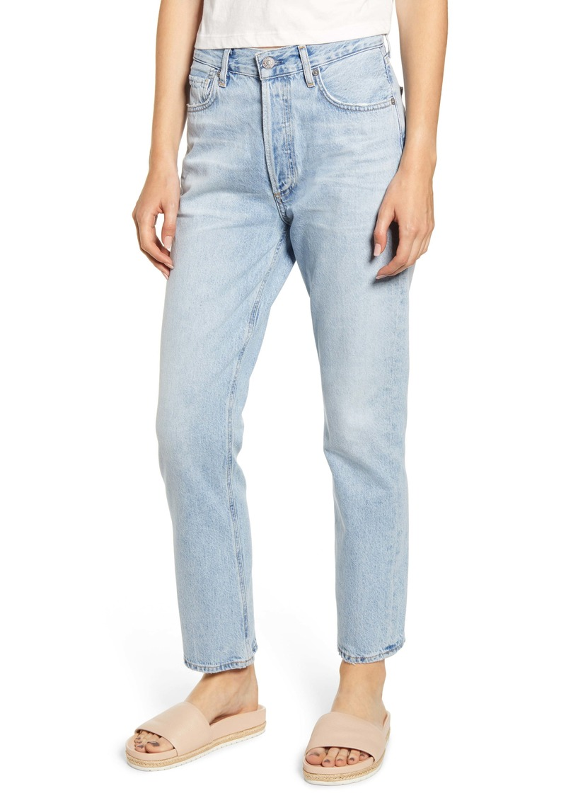 Citizens of Humanity Slim Fit Boyfriend Jeans (La Luna)