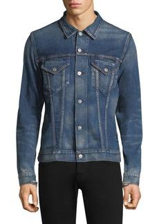 Citizens of Humanity Slim-Fit Denim Jacket