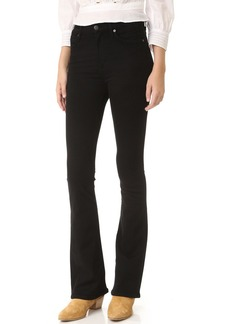 Citizens of Humanity Taylor Mid Rise Sculpt Boot Cut Jeans
