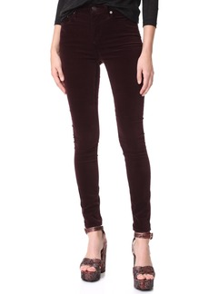 Citizens of Humanity Velvet Rocket Pants