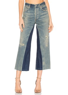 Cora Crop Relaxed