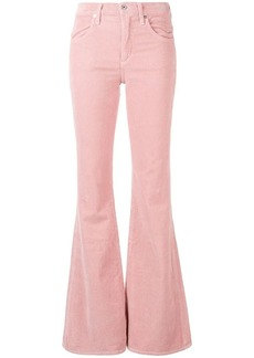 Citizens of Humanity flared corduroy trousers