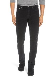 Citizens of Humanity Gage Slim Straight Leg Corduroy Jeans