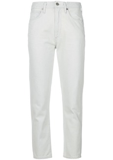 Citizens of Humanity high rise slim jeans