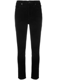 Citizens of Humanity high waisted corduroy trousers