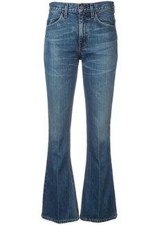 Citizens of Humanity Kayla kick flare jeans