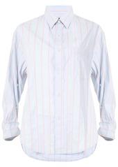 Citizens of Humanity pinstripe shirt