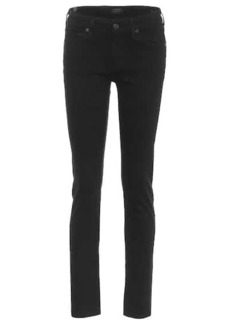 Citizens of Humanity Racer low-rise slim jeans