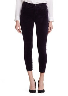 Citizens of Humanity Rocket High-Rise Supima® Cotton Skinny Jeans