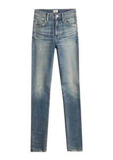 Citizens of Humanity Slim Straight Leg Jeans