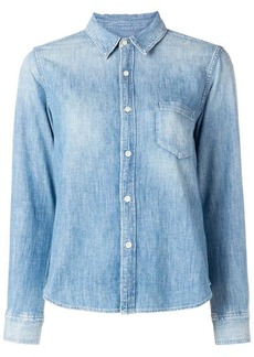 Citizens of Humanity Sofia slim classic shirt