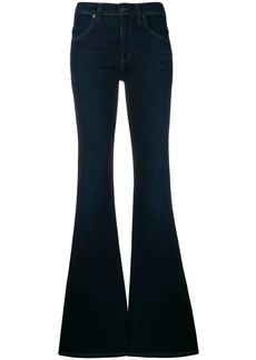 Citizens of Humanity super flared jeans