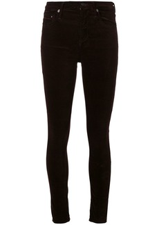Citizens of Humanity super skinny jeans