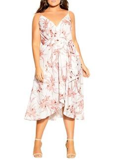 City Chic Dresses