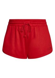 Plus Size Women's City Chic Take Down Shorts