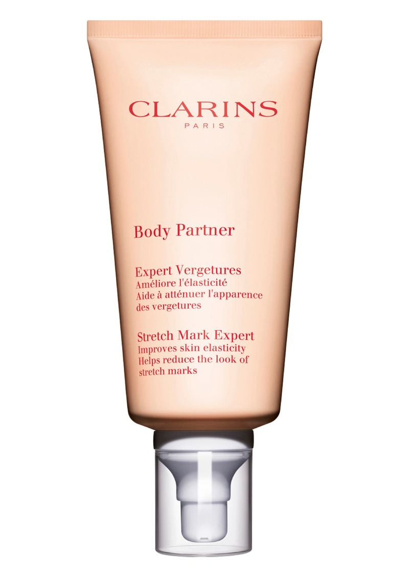 Clarins Body Partner Stretch Mark Cream