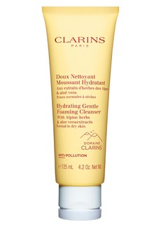 Clarins Hydrating Gentle Calming Cleanser