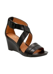 Clarks® Acina Newport Wedge Pump (Women)