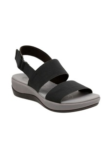 Clarks Ankle-Strap Open-Toe Sandals