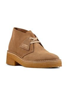 Clarks® Arisa Chukka Boot (Women)